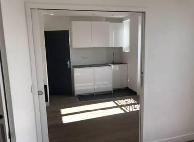 Location meublée appartement 2pièces 27m² Le Raincy (93340) - 800€