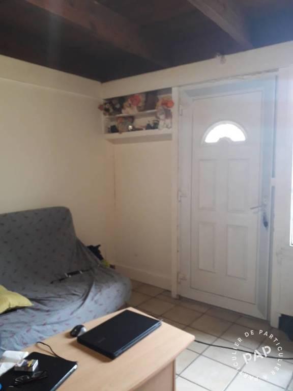 Location appartement 2 pièces Saint-Gobain (02410)