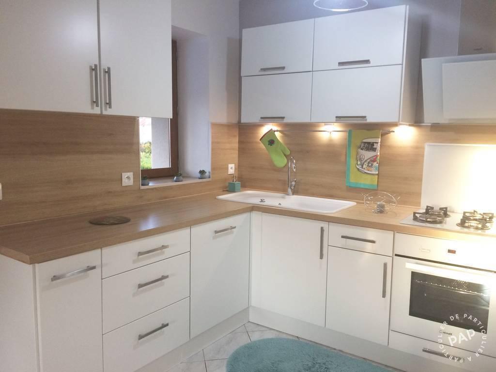 location meubl e appartement 4 pi ces 100 m argonay 74370 100 m e de particulier. Black Bedroom Furniture Sets. Home Design Ideas