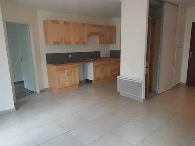 Location appartement 3pièces 57m² Pontault-Combault (77340) - 980€