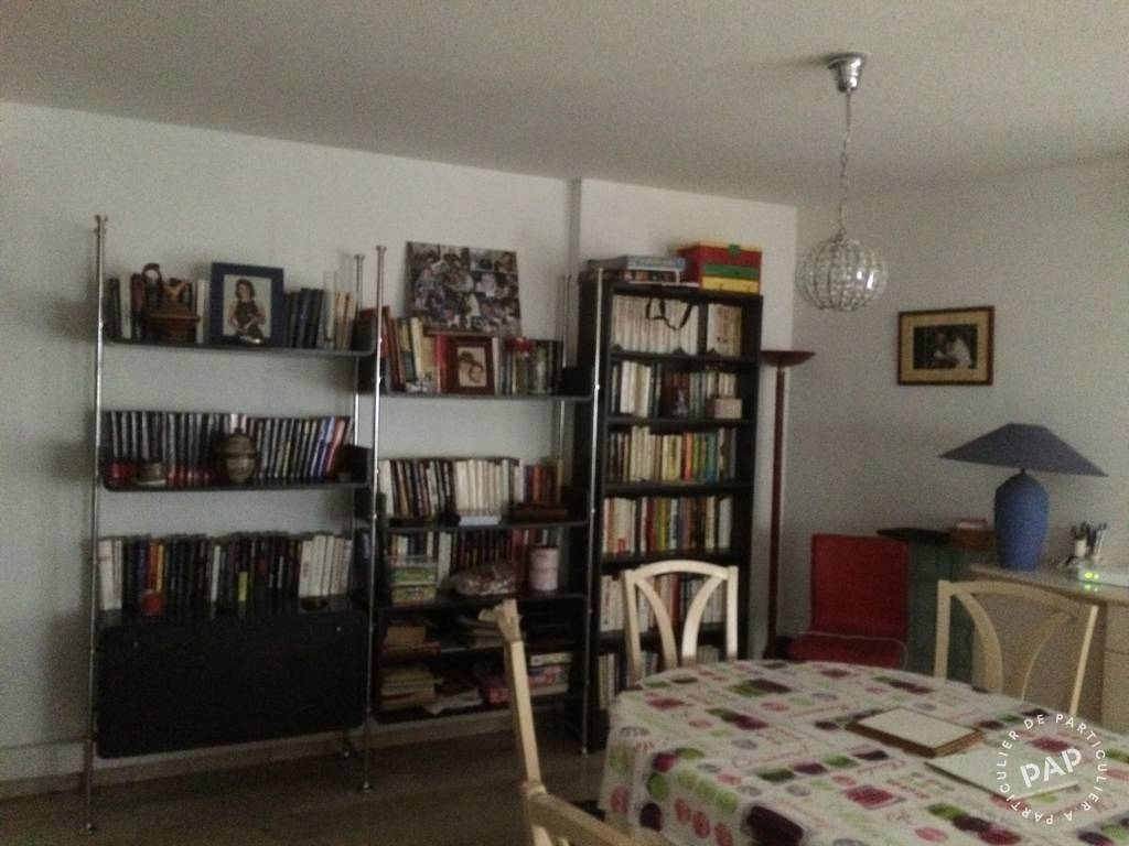 Location meubl e appartement 2 pi ces 70 m montpellier for Location meuble montpellier
