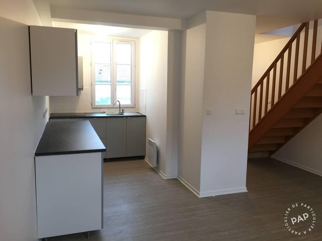 Location appartement 2 pi ces 49 m sucy en brie 94370 for Appartement atypique sucy en brie