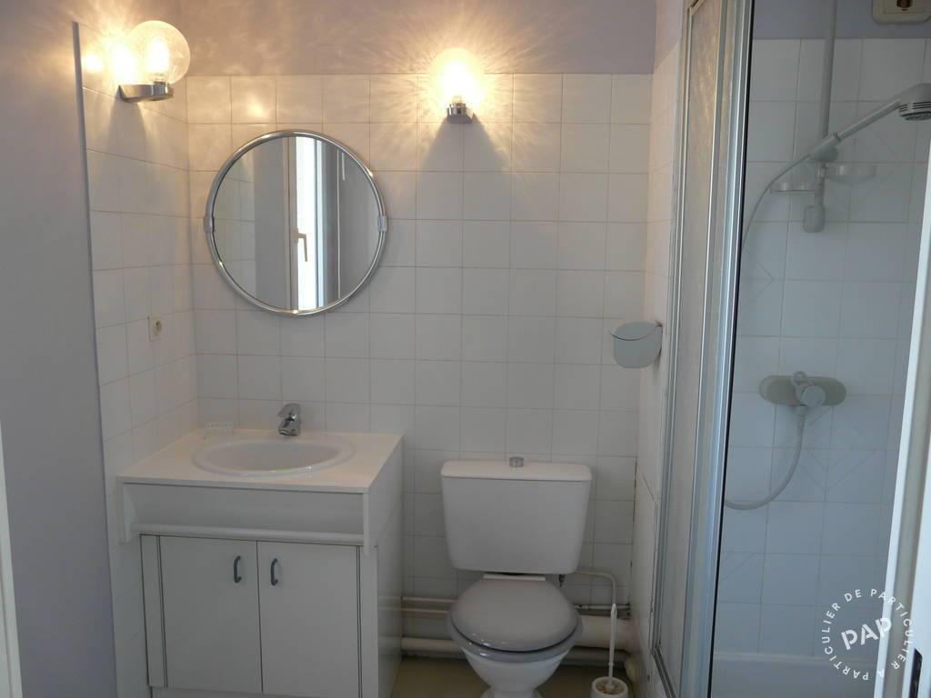 location studio 30 m limoges 87 30 m 345 e de particulier particulier pap. Black Bedroom Furniture Sets. Home Design Ideas