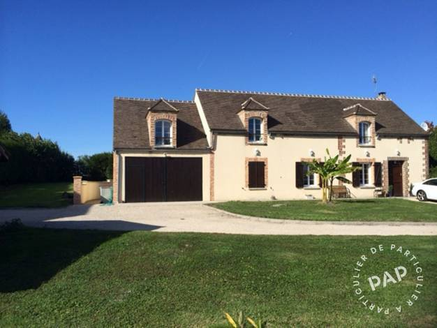 Location maison 280 m saint valerien 89150 280 m 1 for Garage saint valerien