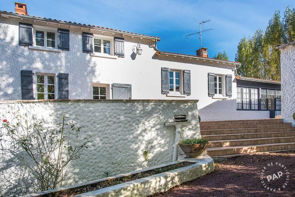 Maison Ancenis (44150) 465.000€