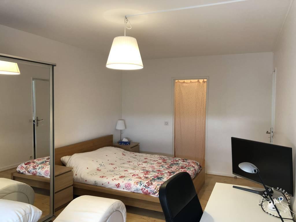Appartement Montigny-Le-Bretonneux (78180) 2.250€