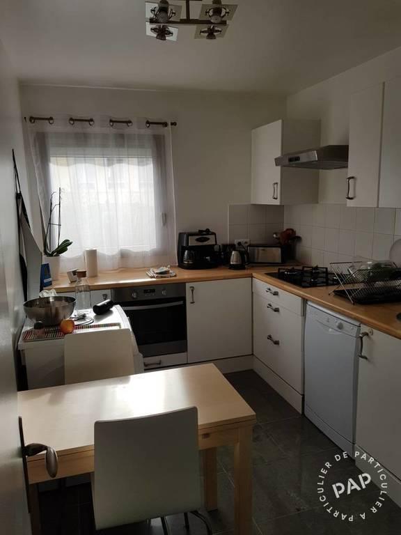 Appartement 1.530€ 65m² Joinville-Le-Pont (94340)