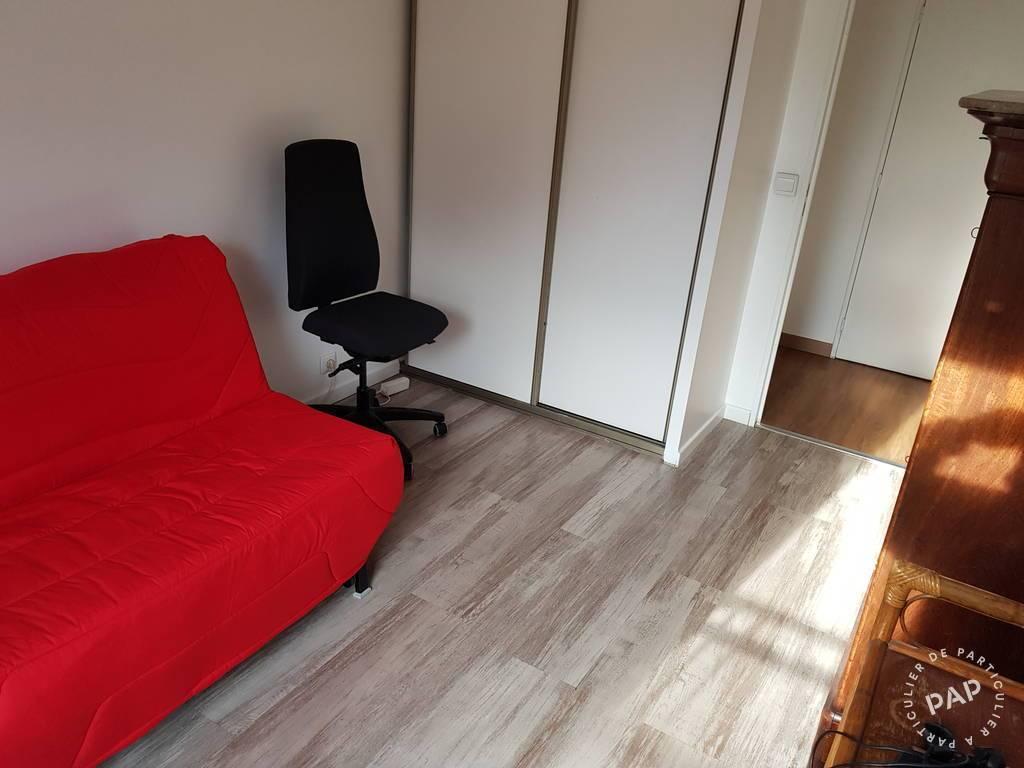 Immobilier Joinville-Le-Pont (94340) 1.530€ 65m²
