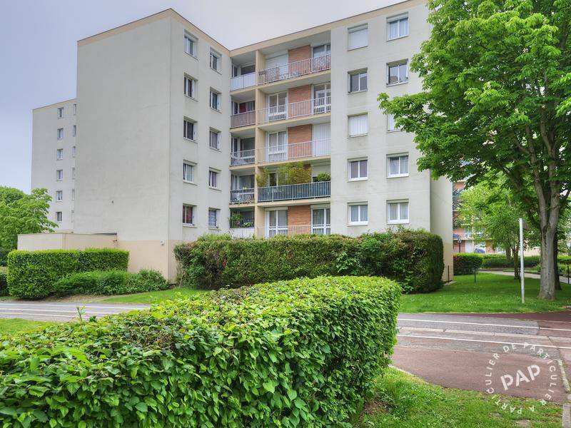 Appartement 111m²