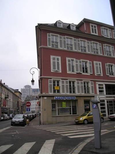 Location appartement mulhouse de particulier particulier pap - Appartement meuble mulhouse ...