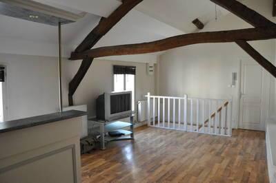 Location appartement 4pièces 65m² La Ferte-Alais (91590) - 943€