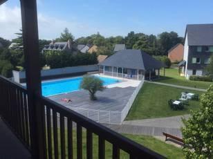 Vente appartement 2pièces 36m² Honfleur (14600) - 100.000€