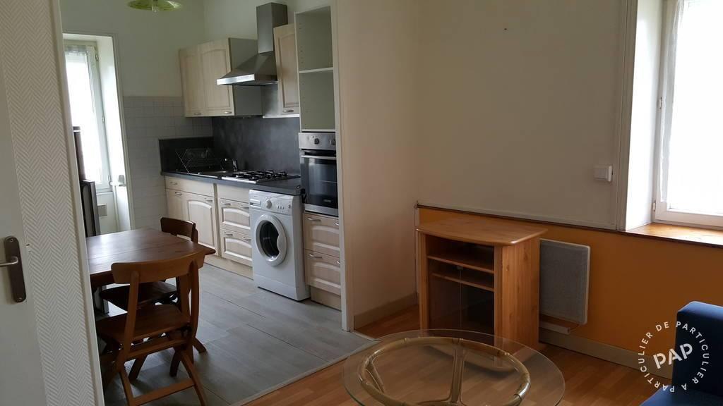 location meubl e appartement 2 pi ces 31 m nantes 44 31 m 520 e de particulier. Black Bedroom Furniture Sets. Home Design Ideas