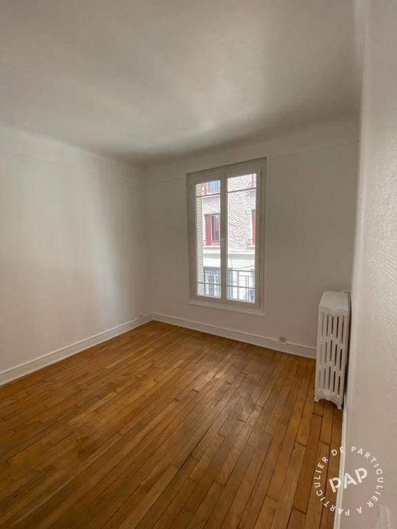 location appartement 2 pi ces 38 m nanterre 92000 38. Black Bedroom Furniture Sets. Home Design Ideas