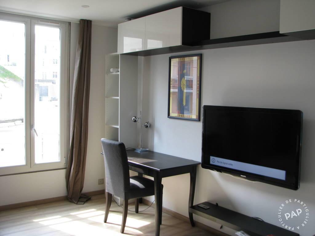 Location meubl e studio 19 m vincennes 94300 19 m for Location meuble vincennes