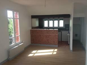 Location appartement 3pièces 56m² Savigny-Sur-Orge (91600) - 948€