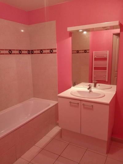 Location appartement 3pièces 65m² Frejus (83) - 965€