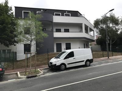 Location meublée appartement 2pièces 42m² Noisiel (77186) - 1.095€