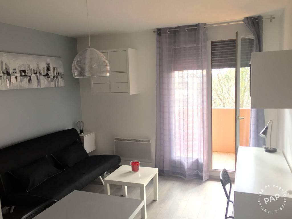 Location meubl e studio 24 m toulouse 31 24 m 590 - Location studio meuble toulouse particulier ...