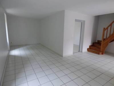 Location appartement 4pièces 110m² Pradines (46090) - 635€