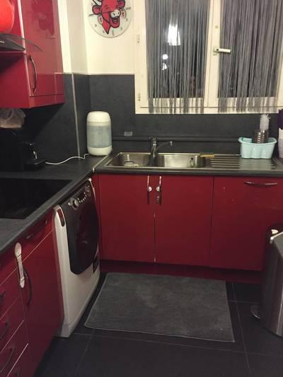 Location appartement 3pièces 66m² Saint-Brice-Sous-Foret (95350) - 1.100€