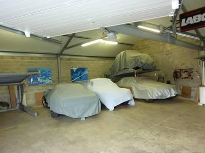 Location eure et loir toutes les annonces de location for Location garage dreux