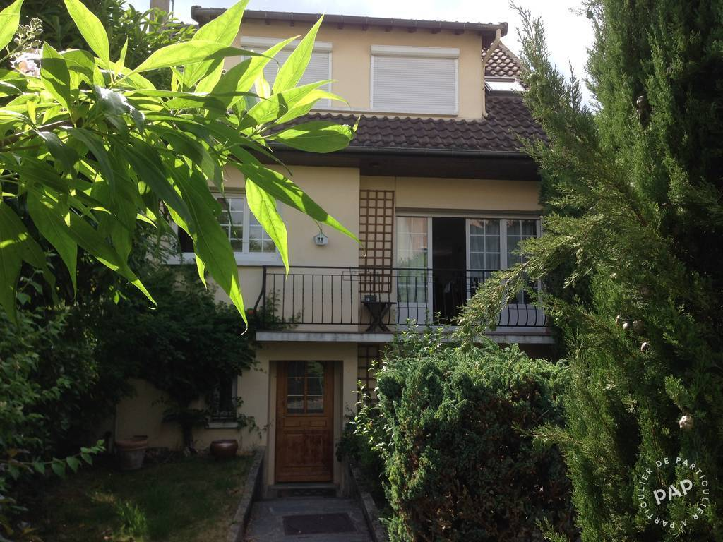 Vente maison 160 m varennes jarcy 91480 160 m e de particulier particulier pap - Vente de garage varennes ...