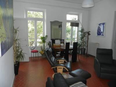 Location appartement 4pièces 120m² Toulon (83) - 1.100€