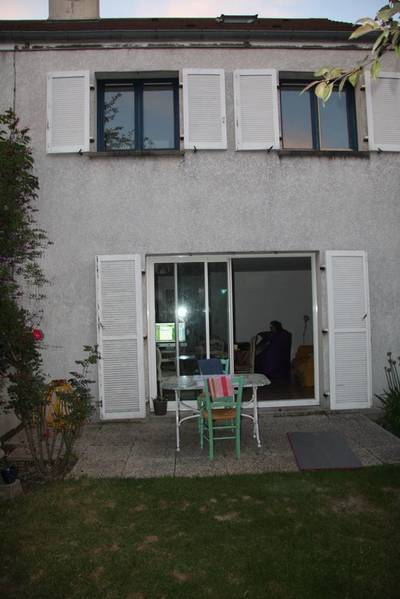 Location maison 124 m² Buc (78530) - 1.826 €