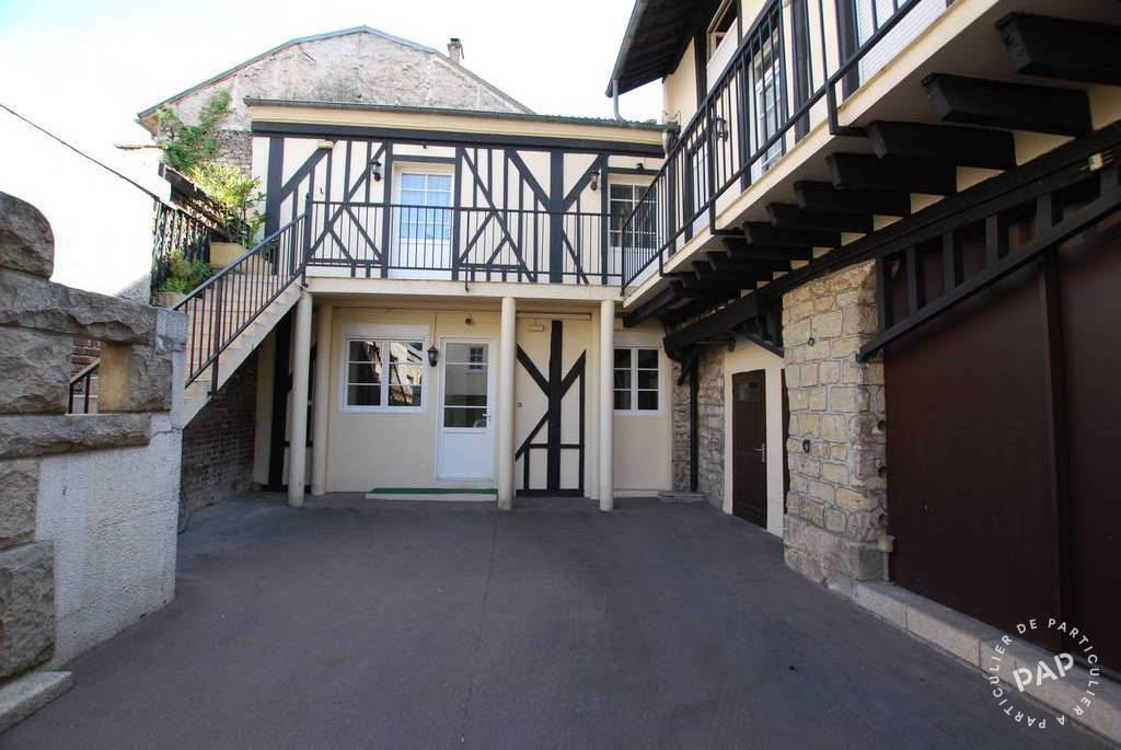 Location Appartement Bougival (78380) 45m² 910€