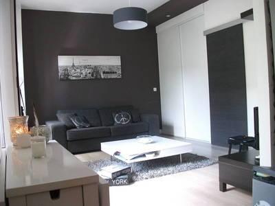 Location meublée studio 30m² Boissy-Saint-Leger (94470) - 710€