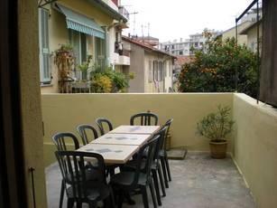 Nice- Quartier Carlone