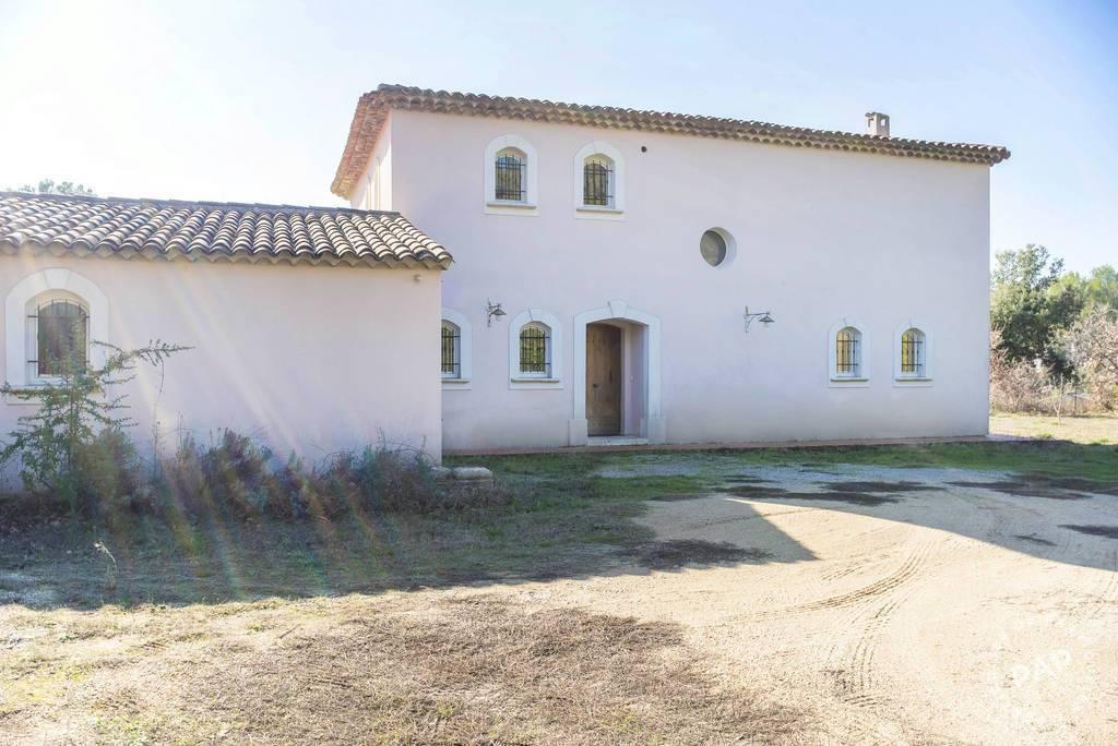 Vente Maison Salernes 176m² 425.000€
