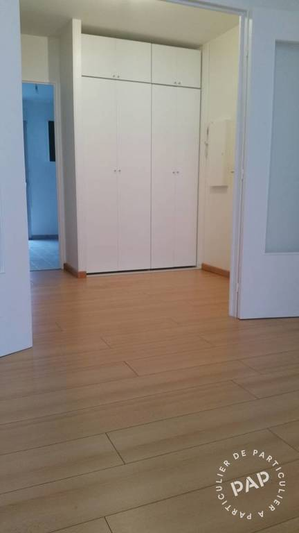 Location Appartement Villeparisis (77270)
