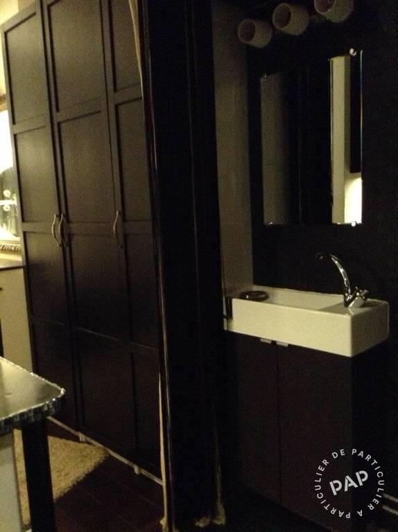 Location meubl e studio 15 m paris 17e 15 m 750 de particulier particulier pap - Location meublee paris 15 ...