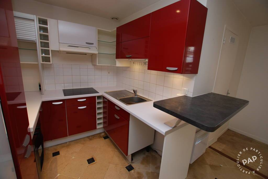Location immobilier 910€ Bougival (78380)
