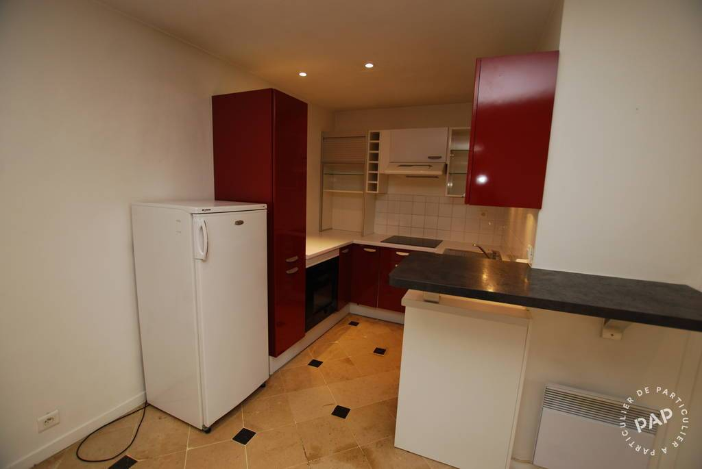 Appartement Bougival (78380) 910€