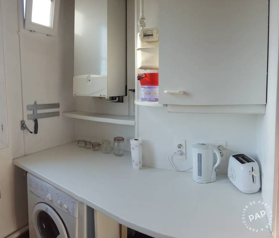 Location meubl e appartement 3 pi ces 54 m gentilly for Meuble aubaines gentilly