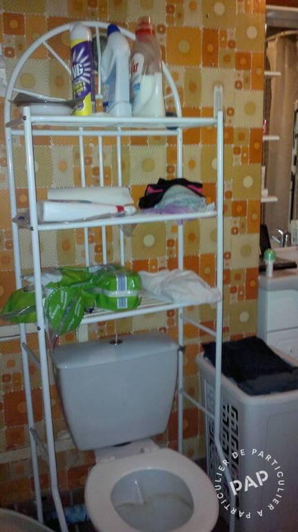 Location meubl e chambre 24 m champs sur marne 77420 - Modele bail chambre meublee chez l habitant ...