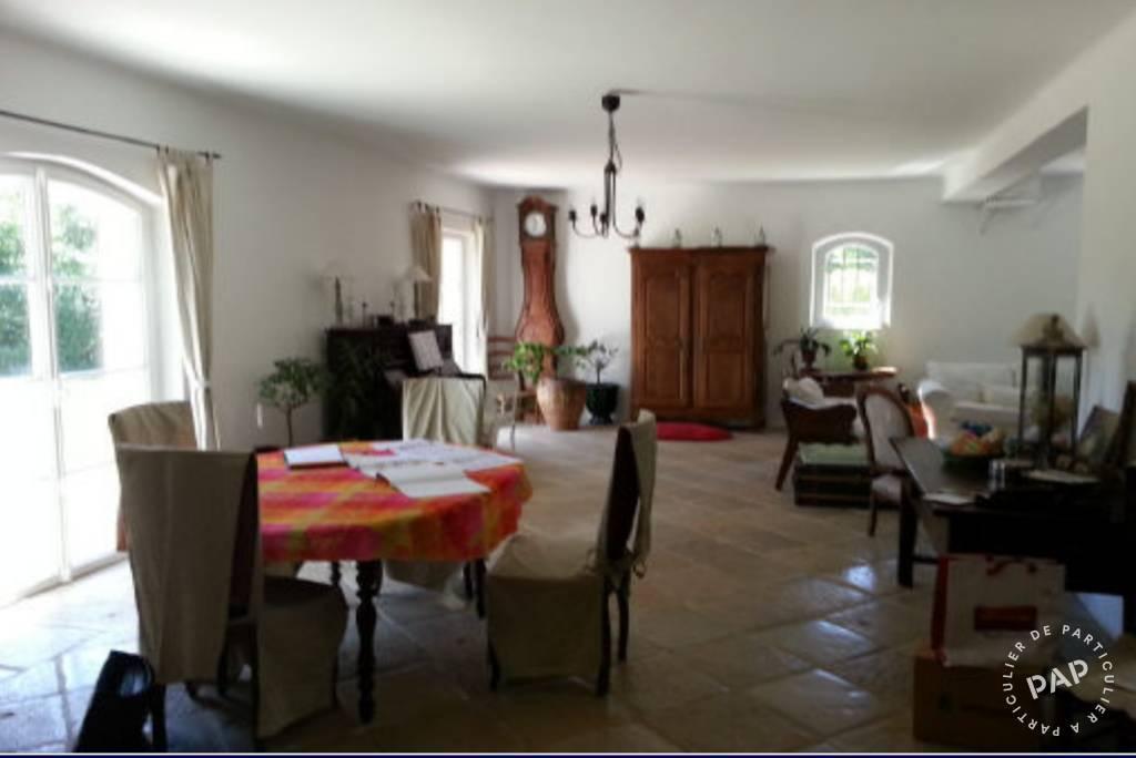 Vente immobilier 425.000€ Salernes