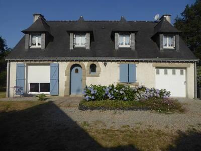 Vente maison 135m² Sarzeau (56370) - 415.000€
