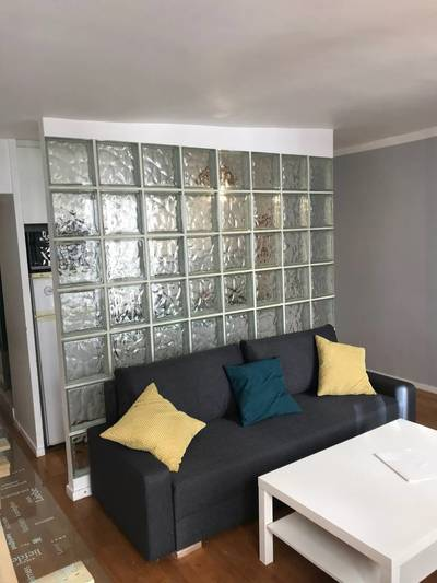 Location meublée appartement 2pièces 37m² Paris 7E - 1.650€