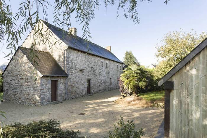 Vente Maison Mégrit 260m² 420.000€