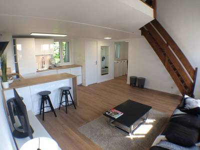 Location meublée appartement 3pièces 57m² Aulnay-Sous-Bois (93600) - 1.175€