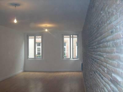 Location appartement 2pièces 62m² Toulouse (31) - 890€