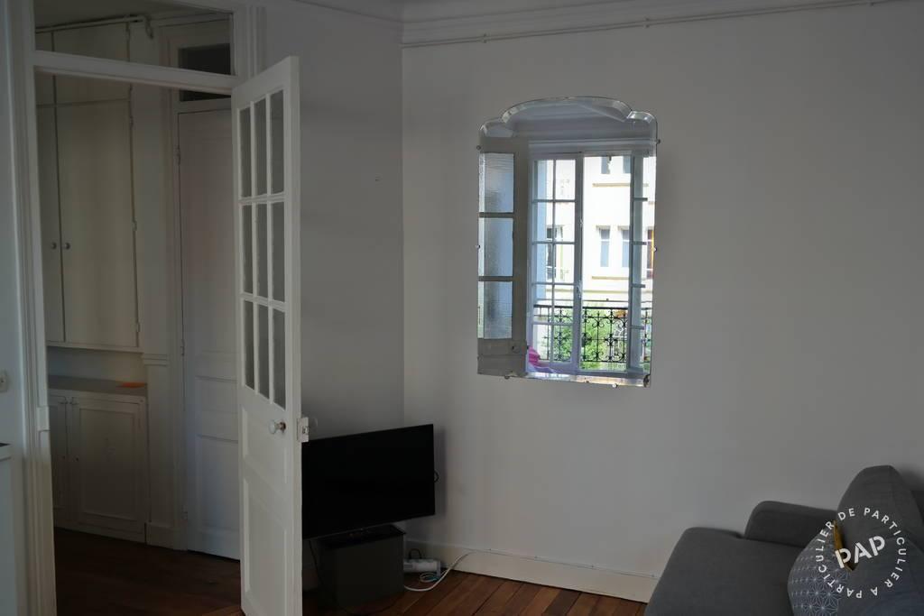 location meubl e appartement 2 pi ces 36 m montrouge 92120 36 m e de particulier. Black Bedroom Furniture Sets. Home Design Ideas