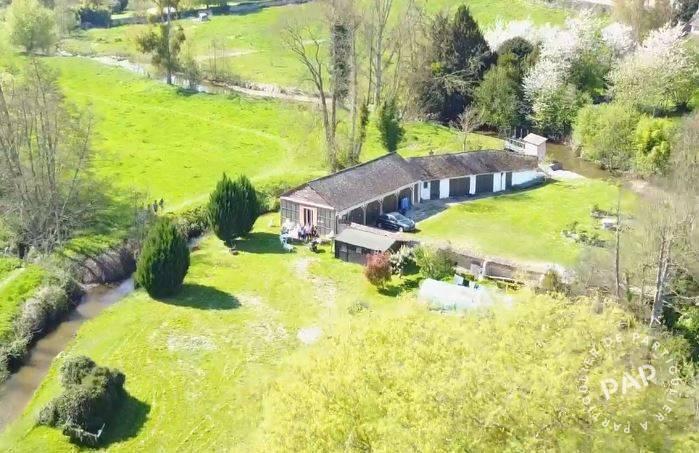 Vente et location Local d'activité Saint-Remy-Les-Chevreuse (78470) 100m² 170.000€