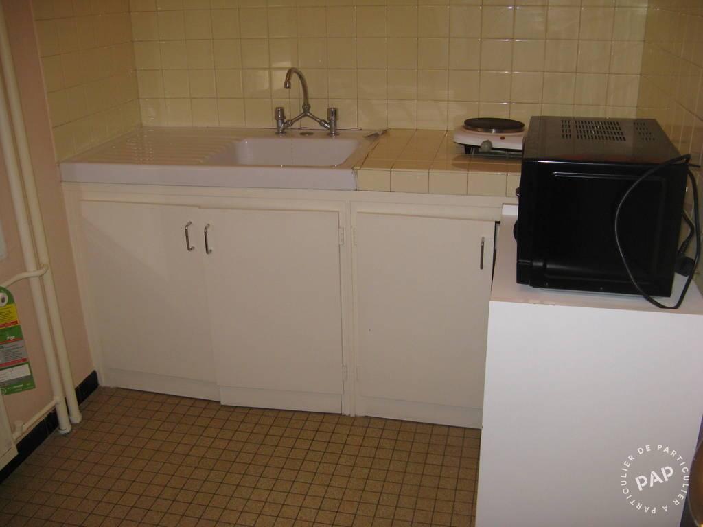 Location meubl e appartement 2 pi ces 32 m dijon 21000 - Location meuble dijon ...