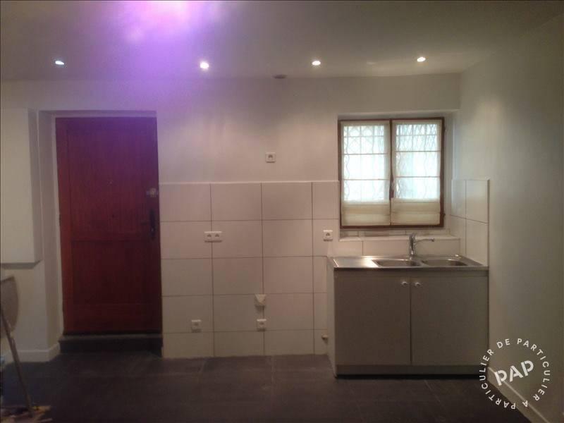 Location Appartement Paris 18E 61m² 1.690€