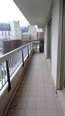 Location appartement 2pièces 50m² Paris 16E - 1.730€